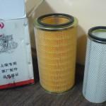 Фильтры воздуха для двигателя DongFeng D6114, D9-220, D9,220, купить в Киеве