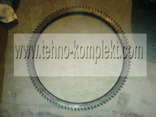 Венец маховика на двигатель Yuchai yc4110
