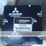 кольца поршневые Mitsubishi 6D15
