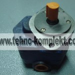 гидравлический насос  для погрузчик фронтального LongGong CDM833