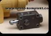 Z-51 / ZSSV05X1 клапан ограничения подъема стрелы
