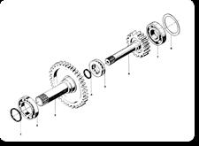 ZL50G-приводные шестерни_6