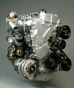 двигатель Kunming_Yunnei