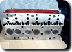 PLM 2845/2 головка блока цилиндров (ГБЦ) новая на двигатель SW-680