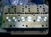 PLM 2845/2-R головка блока циллиндров (ГБЦ) ремонт на SW-680
