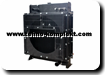 265-06-0401 радиатор на Dressta L-534 Loader Radiator