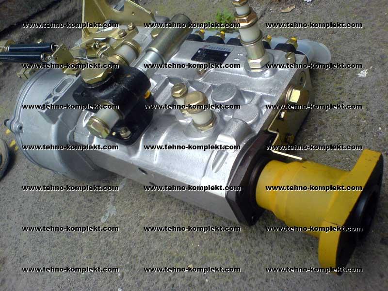 ТНВД топливный насос высокого давления на Weichai Diesel WD-615