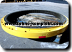 20Y-25-28110 опорно-поворотный круг на экскаватор Komatsu
