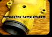 2W7433 / 7C1933 крышка маслорадиатора