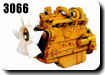 CAT-3066-Engine
