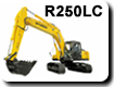 robex-r250lc-7a