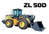 Jinzheng ZL 50D