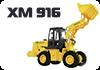 xm916