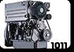Запчасти на двигатель Deutz 1011