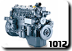 Запчасти на двигатель Deutz 1012