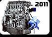 Запчасти на двигатель Deutz 2011
