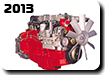 Запчасти на двигатель Deutz TCD 2013