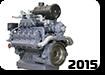 Запчасти на двигатель Deutz TCD 2015