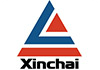 Zhejiang Xinchai button